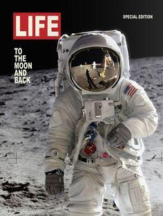 Posiblemente la portada que mejor resume el progreso tecnológico y científico del ser humano durante el siglo XX. Sin más.