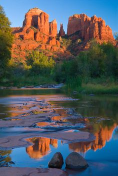 Red Rock State Park, Sedona, Arizona