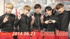 [Sound K] 크로스진(Cross Gene) - Amazing bad-lady