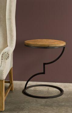 oscar side table
