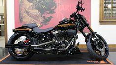 2016 Harley-Davidson® FXSE - CVO™ Pro Street Breakout® Baton Rouge Louisiana