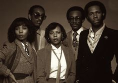 CHIC back in the 70's... http://www.nilerodgers.com/blogs/planet-c-in-english