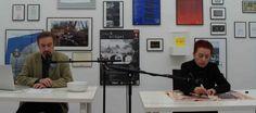 Radioartnet forum:  a space dedicated to radio art and related stuff.