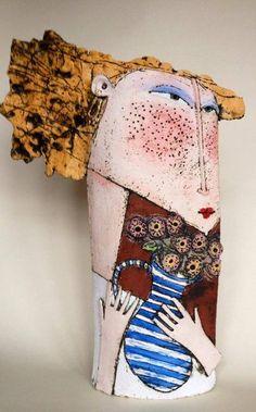 Sarah Saunders.