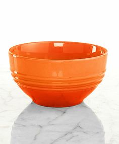 Le Creuset Cereal Bowl  OMGeezus