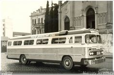 Ônibus da empresa Viação Garcia, carro , carroceria Nicola Nicola, chassi GMC GMC Gasolina. Foto na cidade de Caxias do Sul-RS por Marcos Jeremias, publicada em 03/08/2012 01:06:43.