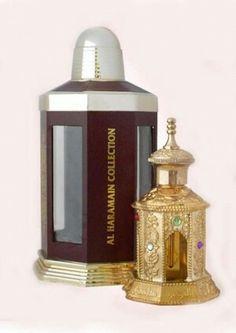 Al Haramain Collection GolddeAl Haramain Perfumes