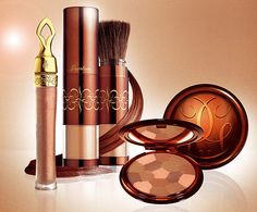 Guerlain...want to try some products from this brand...i've heard really good things about it