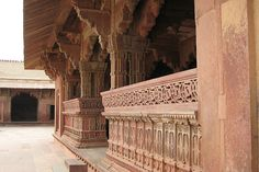 Road to Jaipur-16 - Fatehpur Sikri