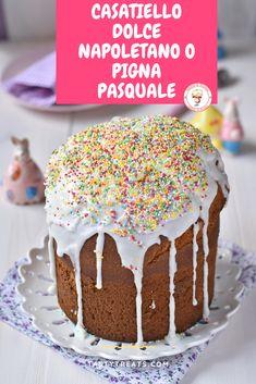 Buffet, Birthday Cake, Baking, Sweet, Maria Grazia, Catania, Anna, Chiffon, Easter
