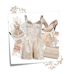 """>>>>>"" by ignachinskaya ❤ liked on Polyvore featuring Post-It and Dolce&Gabbana"