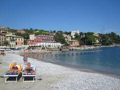 Santa Margherita, #Italy #travel