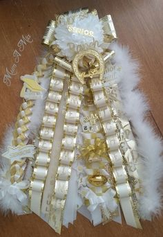 Mega senior garter by MumAMia in Cypress, TX Shipping is available.