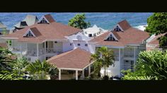 """This is """"Bacolet Beach Club, Tobago, W."""" by Sven Diers on Vimeo, the home for high quality videos and the people who love them. Beach Club, Places To Visit, Cabin, Boutique, Mansions, House Styles, Home Decor, Decoration Home, Room Decor"""