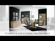 Découvrez notre vidéo sur une sélection de nos meubles en bois massif. #bois Decoration, Oversized Mirror, Divider, Room, Furniture, Home Decor, Wood Furniture, Solid Wood, Awesome