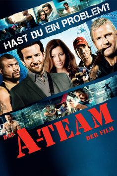 Watch The A-Team Full Movie Online
