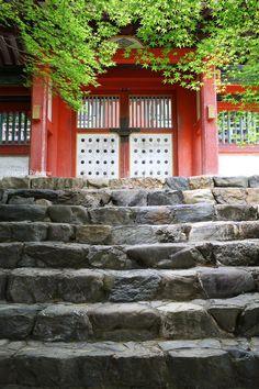 多宝塔門、神護寺、京都 Taho-to Gate, Jingoji, Kyoto