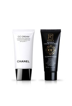 """THE NEXT BIG SKIN CARE TREND: CC CREAMS -- The """"Rachel K CC Cream"""" is the bestselling formula in Asia, and has SPF 35+, tons of amazing skin care ingredients (like the aforementioned epidermal growth factor), better coverage with a lighter texture than a BB cream, and two shades. -- totalbeauty.com"""