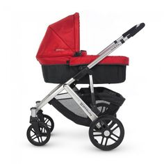 8 great adaptable strollers that grow with your family
