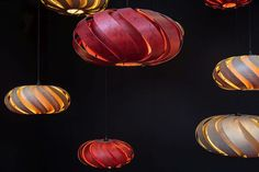 Modern Pendant Lighting Options That Celebrate Style