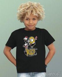 Camiseta - Socarrat Potter