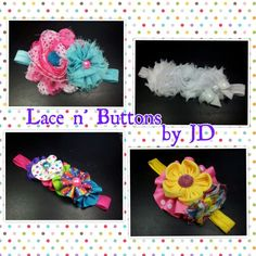 Head bands order
