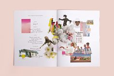 Amazing layouts for show brand Loeffler Randall by RoAndCo.