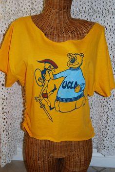 Rival UCLA / USC T-shirt