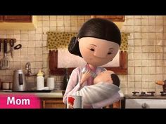Mom - Touching Short Film // Viddsee.com - YouTube
