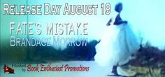 Renee Entress's Blog: [Release Day Event & Giveaway] Fate's Mistake by B... http://reneeentress.blogspot.com/2014/08/release-day-event-giveaway-fates.html