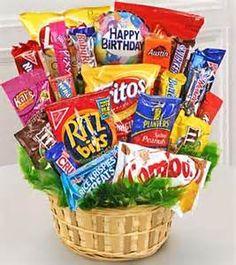 Candy Bouquets - Bing Images