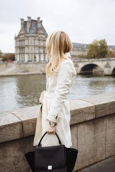 Paris Travel Guide | Krystal Schlegel
