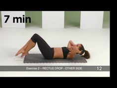 Postnatal Slimdown Workout Weeks 3 and 4 - Free 30 Day Postnatal Challenge - YouTube