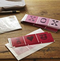 Valentines Day Crafts-Country Living