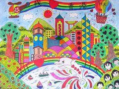 """Picture """"vienca_w_k_c"""" - Global Children's Art Gallery"""