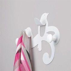 Umbra Birdseye Multi Hook in White by Umbra. $20.00. Umbra Birdseye Multi Hook in White