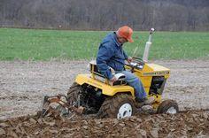 Bd C Fa Fff D E Aee Allis Chalmers Tractors Fields