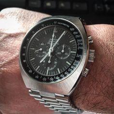 Omega Mark II 861 - 1970