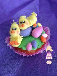 Cupcake Pulcini