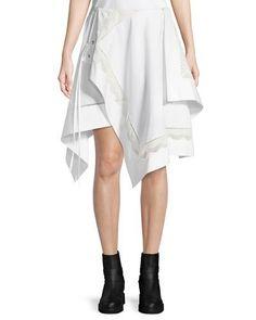 ab3cfac494f 3.1 Phillip Lim Embroidered Handkerchief Skirt. Phillip LimHandkerchief SkirtSkirtsWomens  FashionClothesAccessorize ...