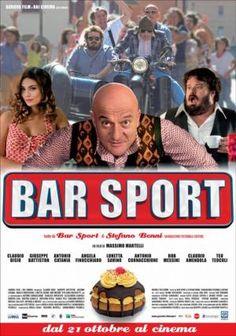 Bar Sport (2011) Comedia Italiana