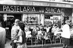 2018, 31 de Agosto - Fecha a Pastelaria Suíça no Rossio, Lisboa. Foi fundada em Março de 1922 por Isidro Lopes e Raul de Moura, com um capital social de 300 contos (equivalente a 1.500 euros). No papel chamava-se Casa Suissa, Lda.