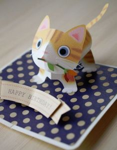 11 Cards for Crazy Cat People