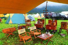 9月30日から10月2日の3日間、キャンプイベント「GOOUT CAMP」が開催されましたね!hinata編集部もイベントに参加してきました♪さすがは最大級のイベント、キャンパーさんがたくさん!今回はhinata編集部の目を釘付けにしたキャンプサイトを作ったキャンパーさんにインタビューしてきました☆全員紹介できな...