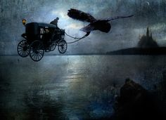 Night Carriage (can't find the actual title of this but the artists is listed as Alexander Jansson)