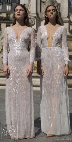 fdc54d97cb3 MYOR Brides Wedding Dress Collection 2018