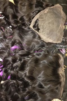 360 Lace Frontal - Diamond Dynasty Hair