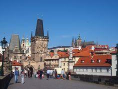 Karlův most - Praha