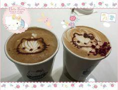 乙女心くすぐるかわいいキティちゃんのコーヒーで目を覚まして、今日も一日頑張ろう♡  かわいすぎて飲むのがもったいないね!   It's time to wake yourself up with a cute Hello Kitty coffee ♡  It's too cute to drink!   Photo taken bychiajuonKawaii★Cam    Join Kawaii★Cam now :)   For iOS:  https://itunes.apple.com/jp/app/kawaii-xie-zhen-jia-gonghakawaiikamu*./id529446620?mt=8   For Android :  https://play.google.com/store/apps/details?id=jp.co.aitia.whatifcamera   Follow me on Twitter :) https://twitter.com/WhatIfCamera    Follow me on Pinterest…
