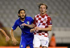 Croatia v Italy - UEFA EURO 2016 Qualifier - Pictures - Zimbio